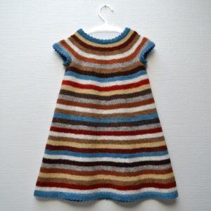 Solvej kjole